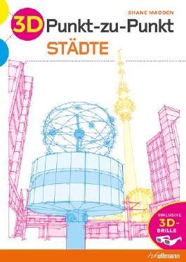 3D Punkt-zu-Punkt: Städte