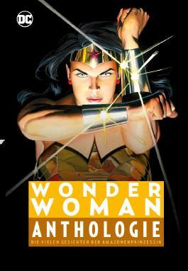 Wonder Woman Anthologie
