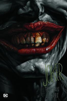 Batman Deluxe: Joker