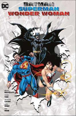 Superman/Batman/Wonder Woman Special