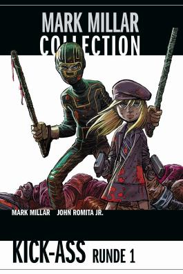 Mark Millar Collection