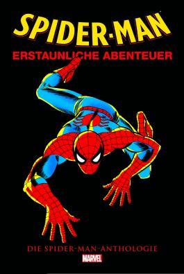 Spider-Man Anthologie
