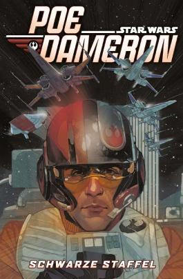 Star Wars Comics: Poe Dameron