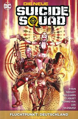 Die neue Suicide Squad