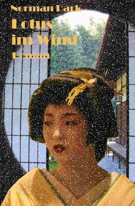 Lotus im Wind