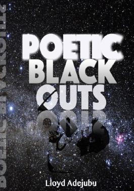 Poetic Blackouts