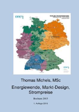 Energiewende - Marktdesign - Strompreise