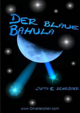 Der blaue Bahula