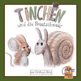BriseBuch / Tinchen und die Braatschmaus