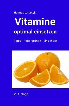 Vitamine optimal einsetzen