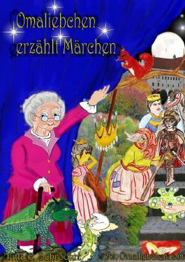 Omaliebchen erzählt Märchen
