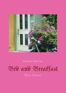 Bed and Breakfast   MON AMOUR