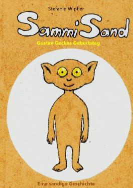 Sammy Sand