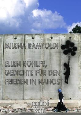 Ellen Rohlfs, Gedichte für den Frieden in Nahost