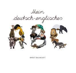 Mein deutsch-englisches ABC