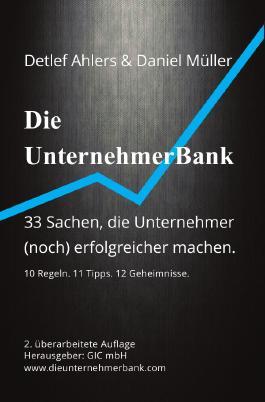 Die UnternehmerBank