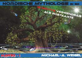 Nordische Mythologie in 3D