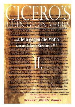Cicero's Reden gegen Verres / Cicero's Reden gegen Verres II.