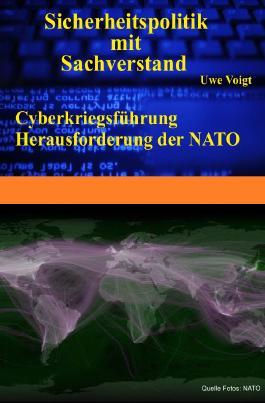 Sicherheitspolitik mit Sachverstand / Cyberkrieg