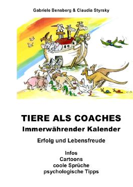 Tiere als Coaches