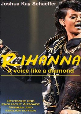 Rihanna - A voice like a diamond