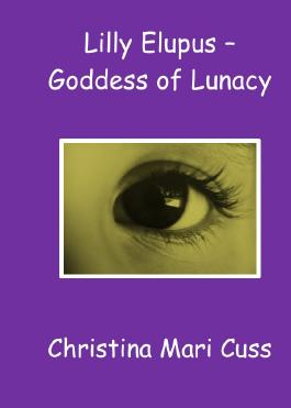 Lilly Elupus - Goddess of Lunacy