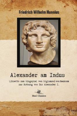 Alexander am Indus