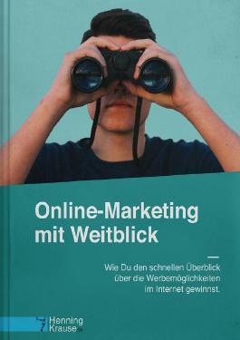 Online-Marketing mit Weitblick