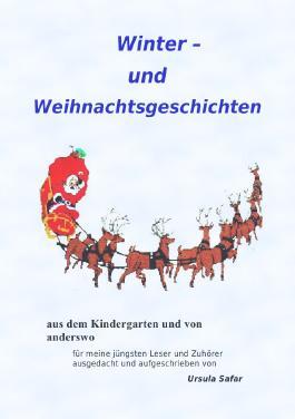 Winter- und Weihnachtsgeschichten