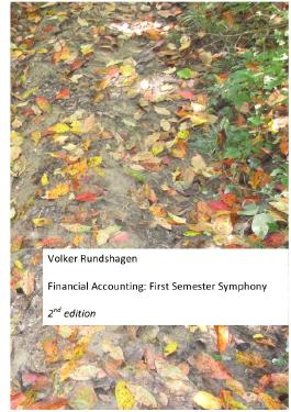 Financial Accounting: First Semester Symphony