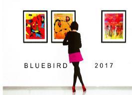 Bluebird 2017 Barcelona