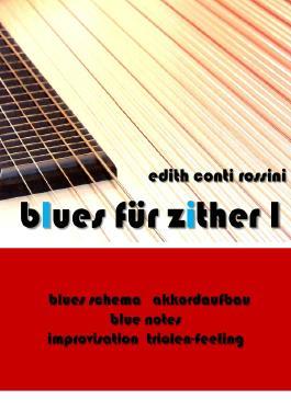 blues für zither / blues für zither I