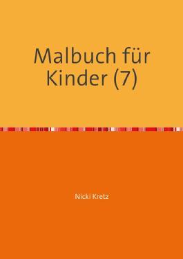 Malbuch für Kinder (7)