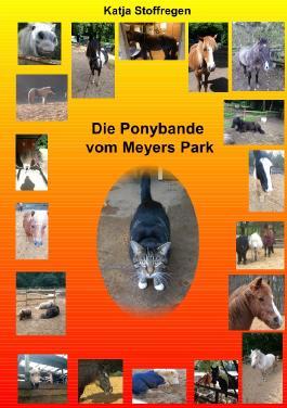 Die Ponybande vom Meyers Park