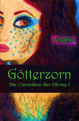 Die Chroniken des Olymp / Götterzorn