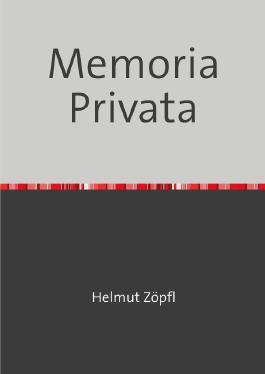 Memoria Privata