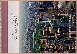 Calendar 2017 - New York - Manhattan