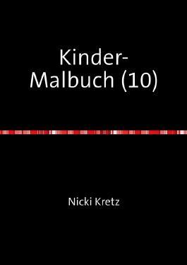 Kinder-Malbuch (10)
