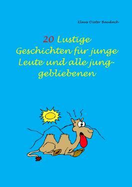 20 lustige Geschichten