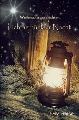 Licht in dunkler Nacht