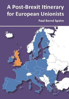 A Post-Brexit Itinerary for European Unionists