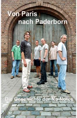 Von Paris nach Paderborn