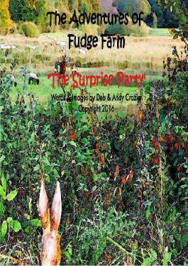 The Adventures of Fudge Farm