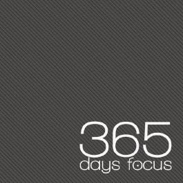 365 days focus / 365 days focus 2017