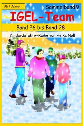 IGEL-Team / IGEL-Team Sammelband 9