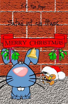 Satan ist ein Hase / Satan ist ein Hase Merry Christmas