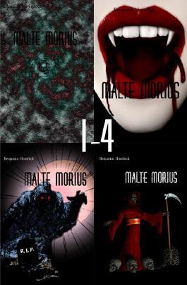 Malte Morius 1-4