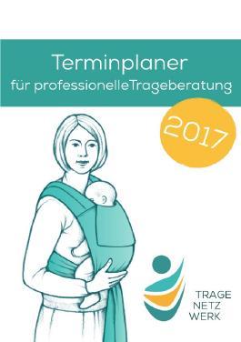 Terminplaner für Trageberater/-innen 2016