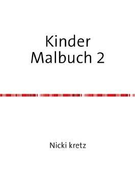 Malbuch für Kinder 2