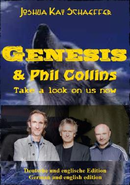 Genesis & Phil Collins - Take a look on us now